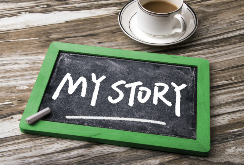 Ontdek de kracht van Storytelling