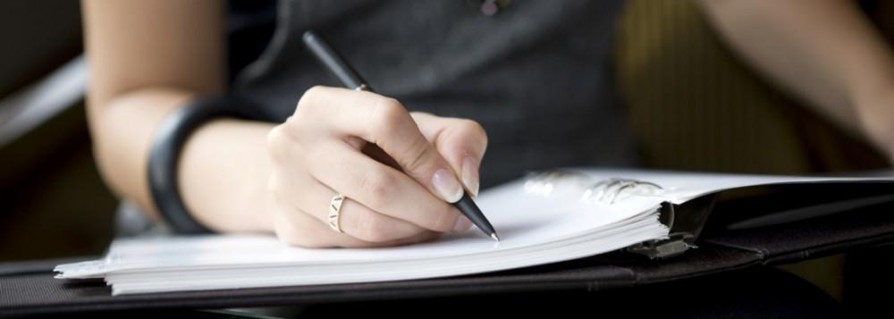 Zakelijk bloggen lastig? Kijk de kunst af!